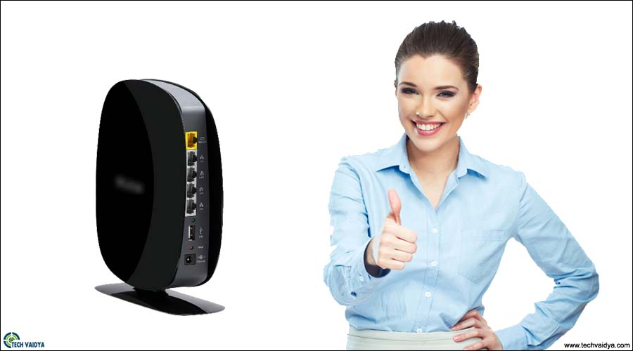 How to Setup Belkin Router & Configure Settings Without CD