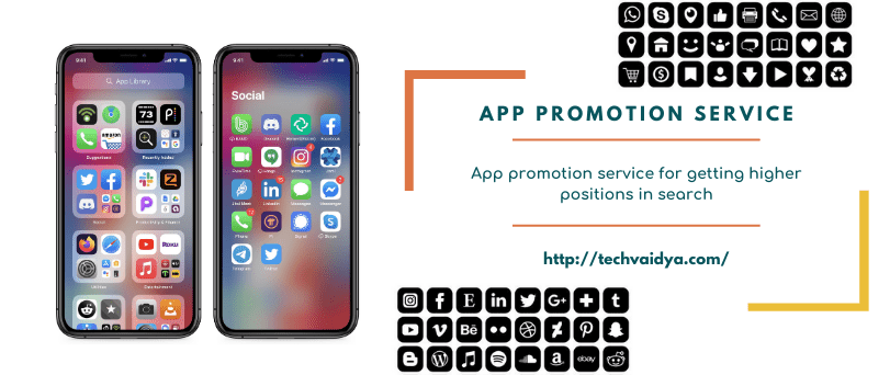 How to Promote Apps for Higher search Positions?
